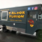 Falker Fusion Food Truck