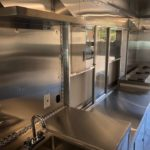 inside the mobile kitchens