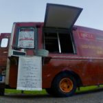 Uncle Johns Custom Food Truck